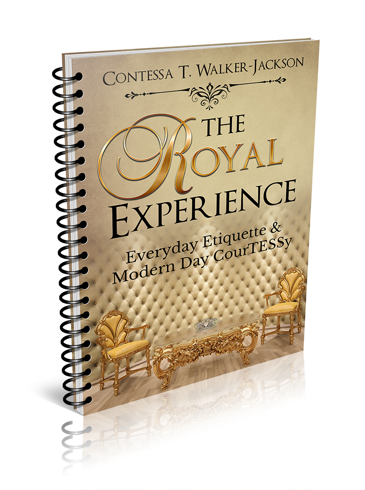 Royal Experience Journal